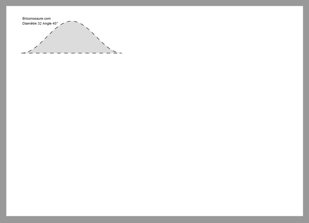 Fichier pdf patron de decoupe tube suivant angle